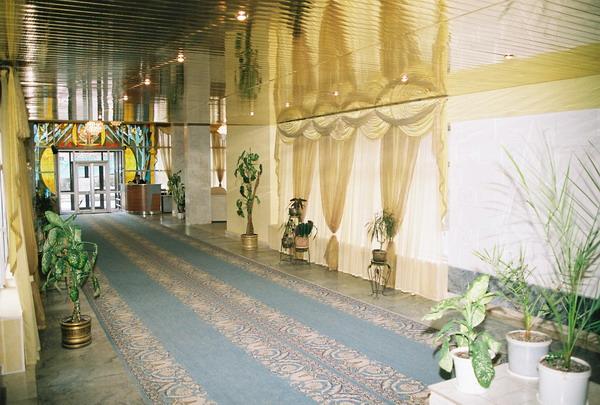 Горящие путевки в санатории пятигорска