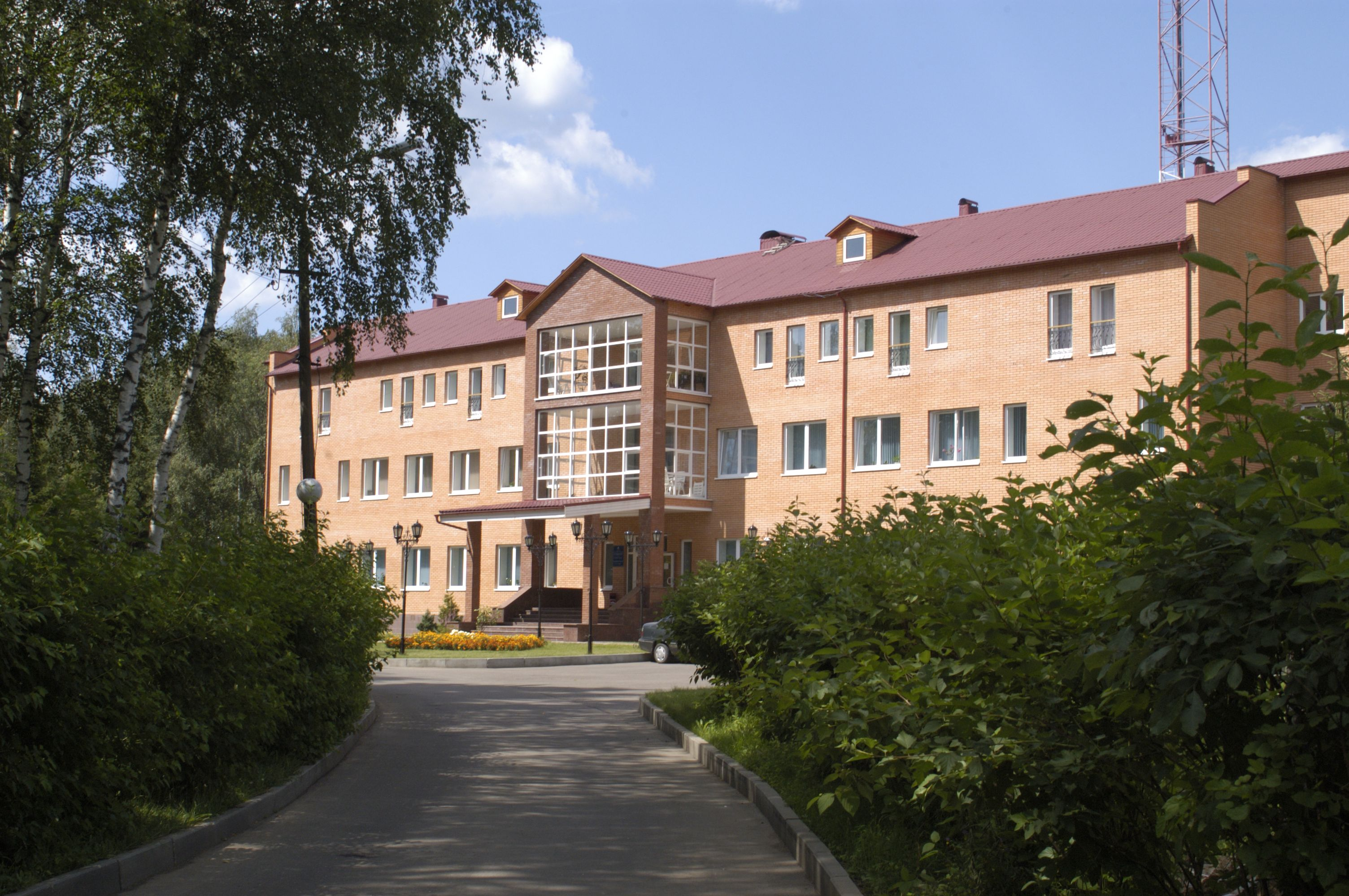Вакансии санатории и пансионаты подмосковья